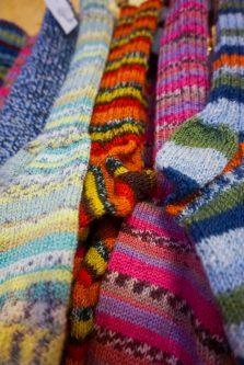 Knit&Knot: Met kriebels op bezoek bij de leukste beurs van het Zuiden
