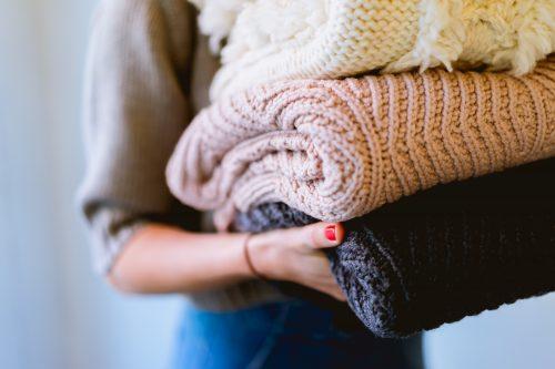 Duurzame dekens