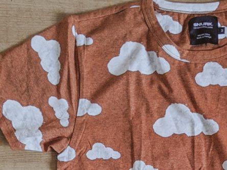 Pyjama van SNURK amsterdam
