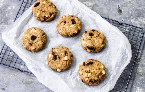 Recept breakfast cookies