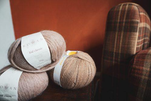 Rowan wolletjes en sokkenwol van Wollstreet Sittard