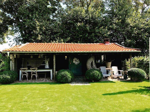 Handwerkwinkel Basic Lodge