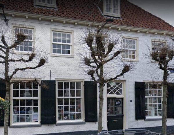 Handwerkwinkel Utrecht